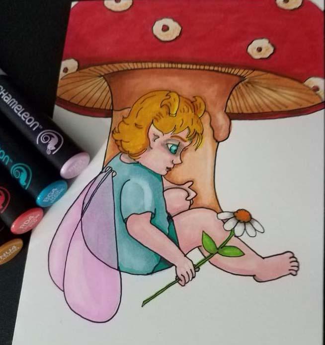 fairy marker