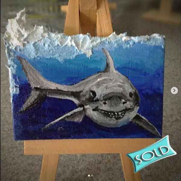 STEPHS SHARK