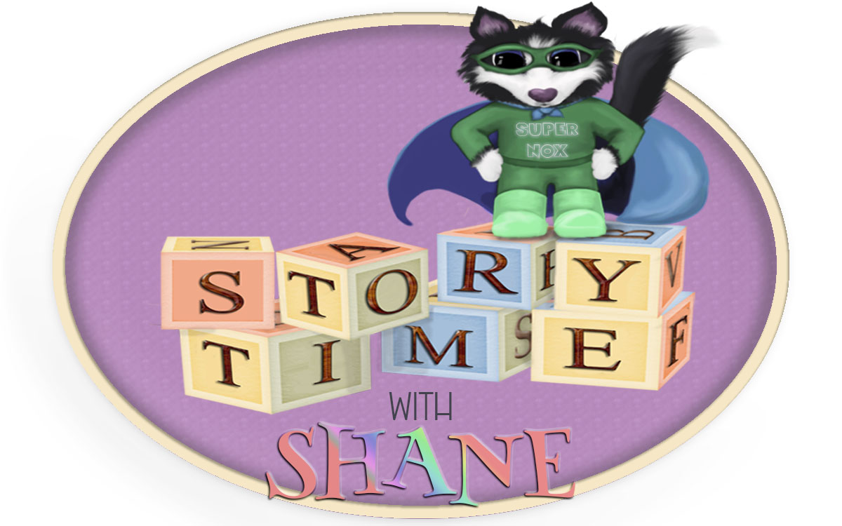 Storytime with Shane