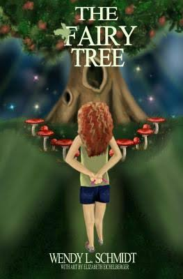 the fairy tree cover