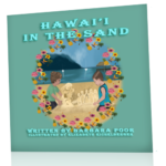 HAWAII IN THE SAND